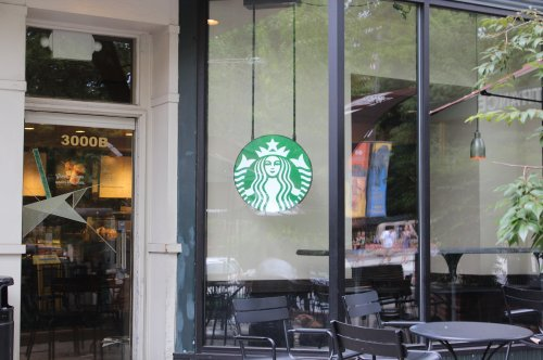 New Starbucks policy says restrooms open for all