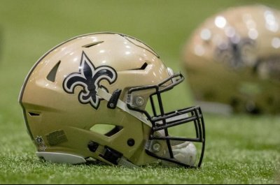 Reports: Saints' Okafor has sprained ankle, bone bruise