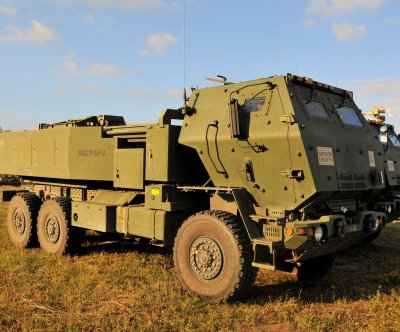 Lockheed contracted by Army for HIMARS launchers, support