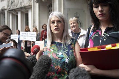 Court rules Northern Ireland abortion law violates human rights standards