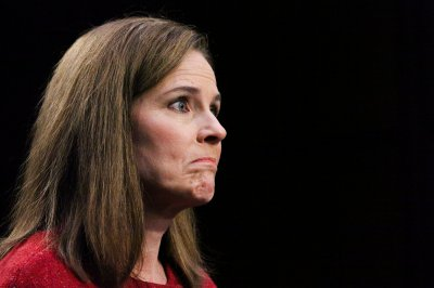Amy Coney Barrett refuses to share views on Roe vs. Wade abortion case