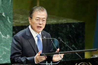 South Korea vows to invest $1B for artificial intelligence