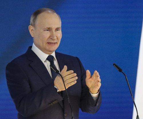 Vladimir Putin offers Joe Biden exchange of cybercriminals ahead of summit