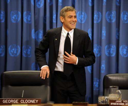Clooney: 'Clayton' dilemma could happen