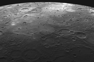 NASA probe closing in on Mercury
