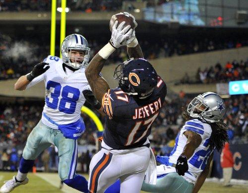 NFL: Chicago 45, Dallas 28