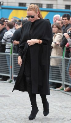 Stella McCartney gives birth to 4th child