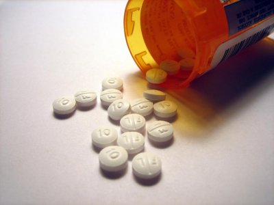 Study shows one dose of antidepressants changes the brain