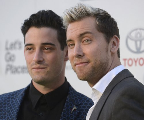 Lance Bass, fiancé Michael Turchin to marry on TV