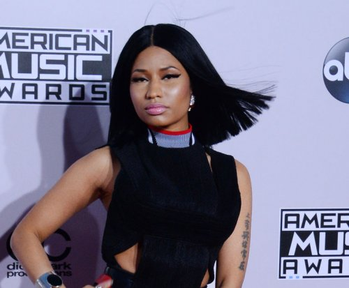 'The Pinkprint,' Nicki Minaj's new album, leaks early