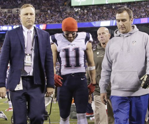 Patriots WR Julian Edelman to have foot surgery