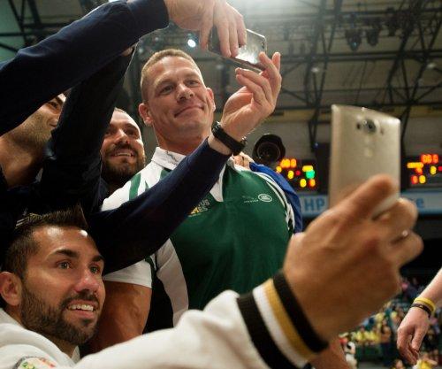 Joe Biden, John Cena join Prince Harry at Invictus Games