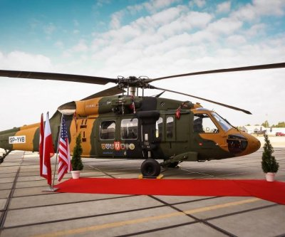 Sikorsky gets Polish-assembled S-70i for Turkish contract