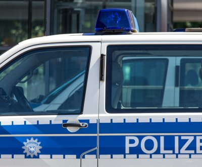 1 killed, 11 injured in Nuremberg explosion