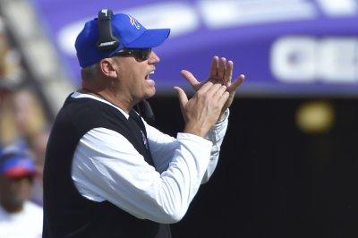 Matt Forte's 3 TDs lead New York Jets over Buffalo Bills