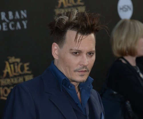 Johnny Depp leaves longtime talent agency UTA, signs with rival agency CAA