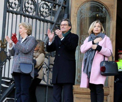 Ex-Catalan President Mas' trial over secession referendum begins