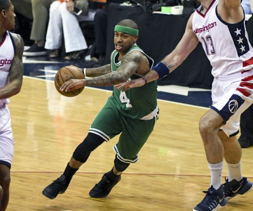 Cleveland Cavaliers, Boston Celtics put pieces together after Kyrie Irving, Isaiah Thomas trade