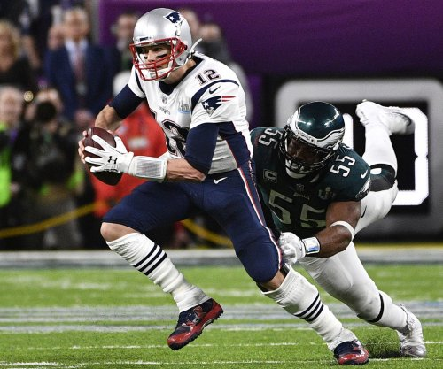 White on Brady: 'He knows what he's doing'