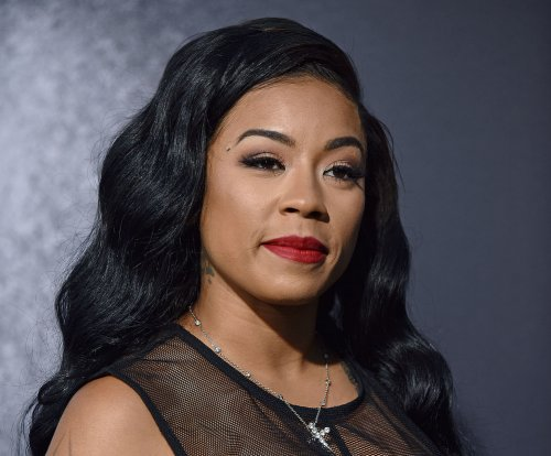 Singer Keyshia Cole said she was 'trolling' with fake pregnancy announcement