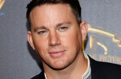 Report: Channing Tatum dating singer Jessie J