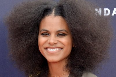 Zazie Beetz to star in a 'Twilight Zone' episode