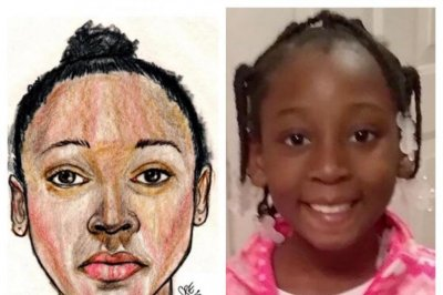 Mother of girl found in duffel bag charged with murder