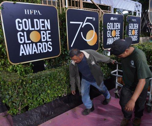 HFPA announces Golden Globes nominations, awards dates