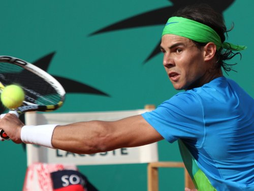 Nadal highlights French Open semifinals