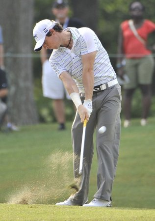 Dufner, Bradley surprise PGA leaders