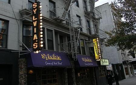Sylvia's restaurateur Woods dead at 86
