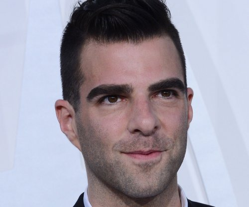 Zachary Quinto won't appear on 'Heroes Reborn'