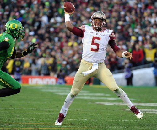 Jameis game-time decision at NFL combine