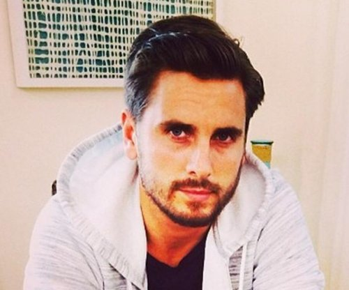 Scott Disick checks into Costa Rica rehab facility