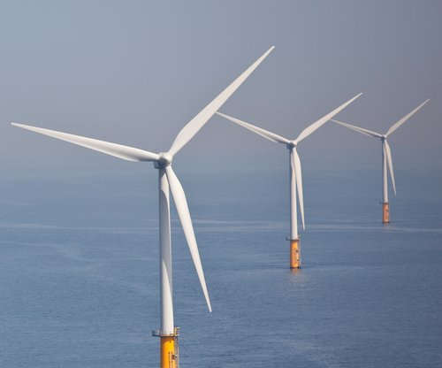 Build for Rhode Island wind farm one step closer