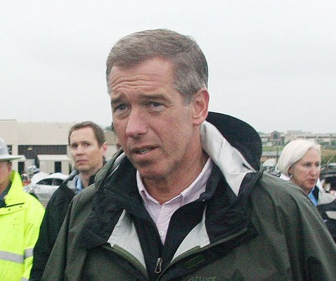 Brian Williams back on-air as NBC suspension ends