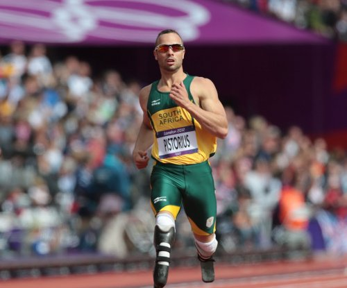 Pistorius' parole to be considered on Sept. 18