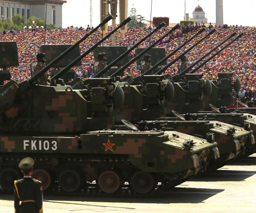 China expected to increase military budget