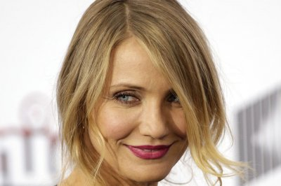 Cameron Diaz: 'I learned so much' after marrying Benji Madden