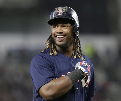 Boston Red Sox activate Hanley Ramirez