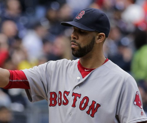 David Price pitches Boston Red Sox to win over Tampa Bay Rays