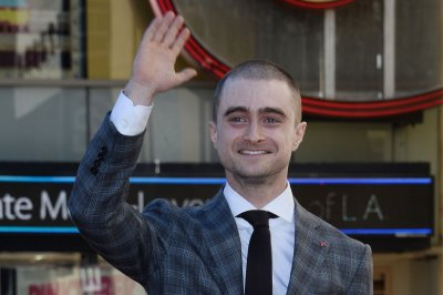Daniel Radcliffe on reprising his role as Harry Potter: 'I'm never going to close that door'
