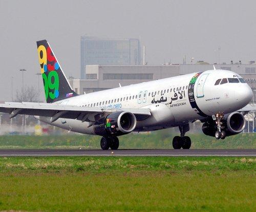 All 109 passengers on hijacked Libyan plane released in Malta
