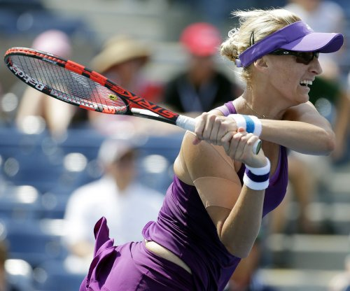 Mirjana Lucic-Baroni upsets Agnieszka Radwanska at Miami Open