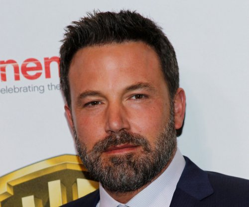 Ben Affleck returns to red carpet after rehab stint