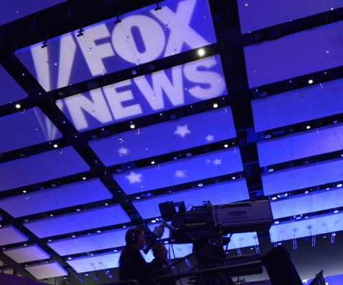 Fox News co-president exits network in wake of harassment scandals