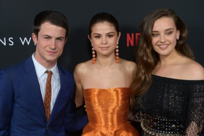 Selena Gomez announces there will be a Season 2 of '13 Reasons Why'