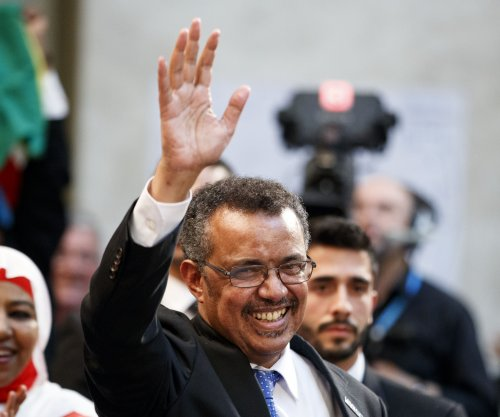 Ethiopia's Tedros elected first African to head World Health Organization