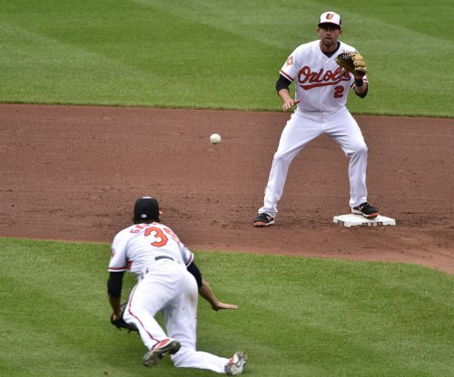 Baltimore Orioles shortstop J.J. Hardy to miss 4-6 weeks with broken wrist