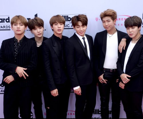 BTS stays on Billboard's key charts for third straight week